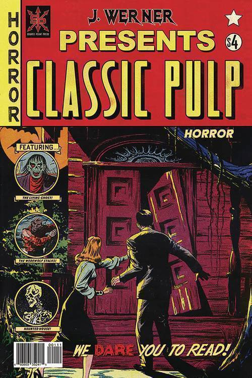Source point press classic pulp horror one shot 20190926