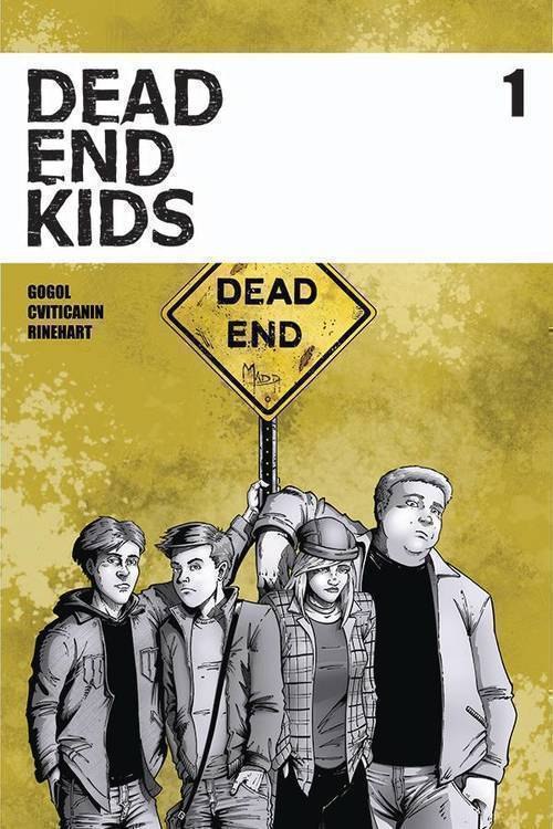 Source point press dead end kids 20190424