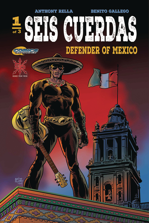 Source point press seis cuerdas defender of mexico mature 20210224