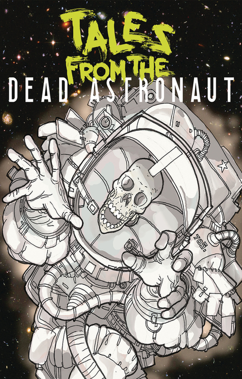 Source point press tales from the dead astronaut 20210829