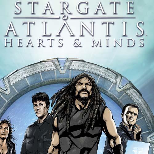 Sub americanmythology stargateatlantisheartsandminds