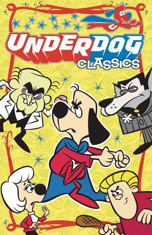 Sub americanmythology underdogclassictpb01
