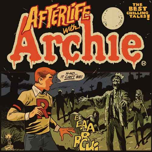 Sub archie afterlifearchie