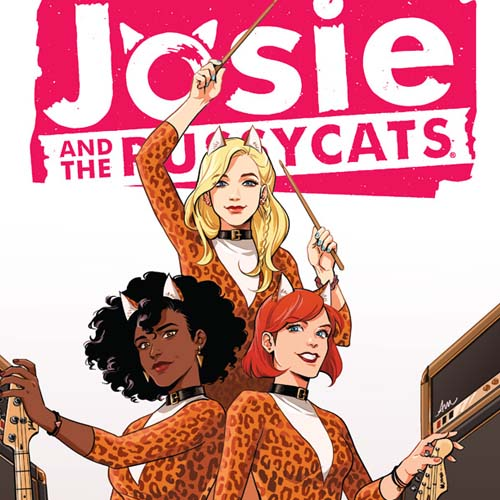 Josie & The Pussycats