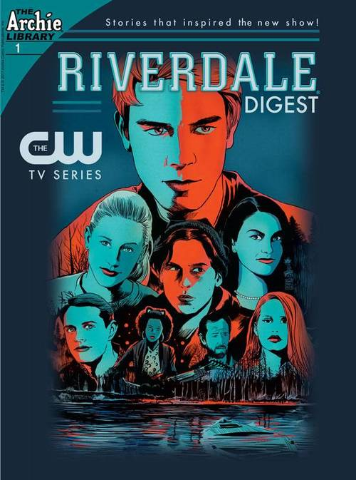 Riverdale Digest