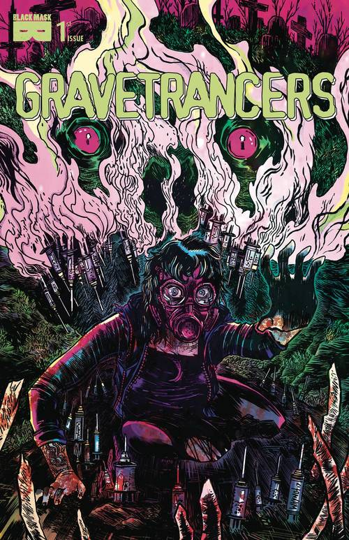 Sub blackmask gravetrancers