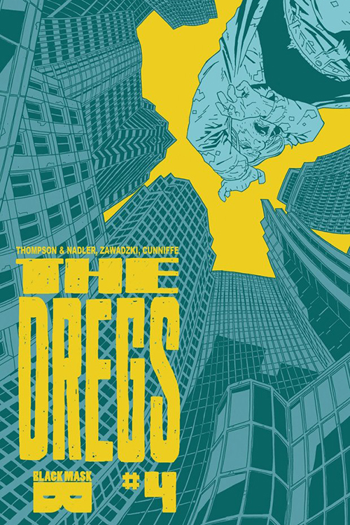 The Dregs (Mature)