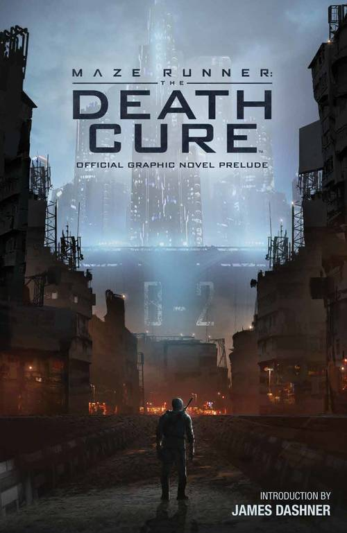 Maze Runner Death Cure Official Prelude