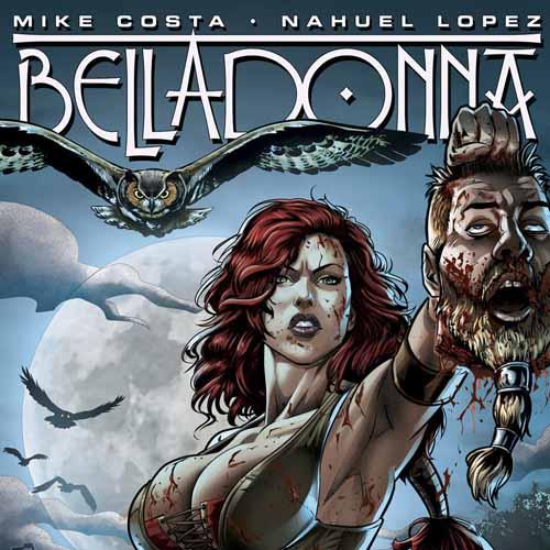 Belladonna (Mature)