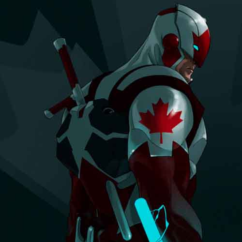 Sub chapter capcanuck