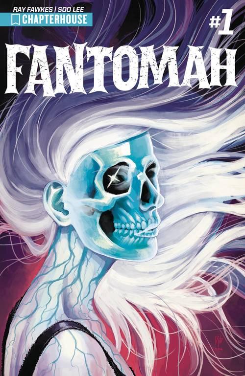 Sub chapterhouse fantomah