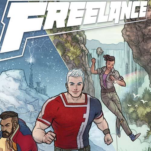 Sub chapterhouse freelance