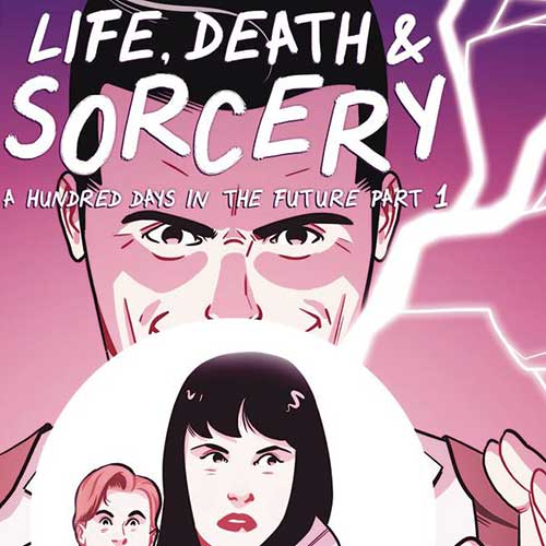 Life Death And Sorcery