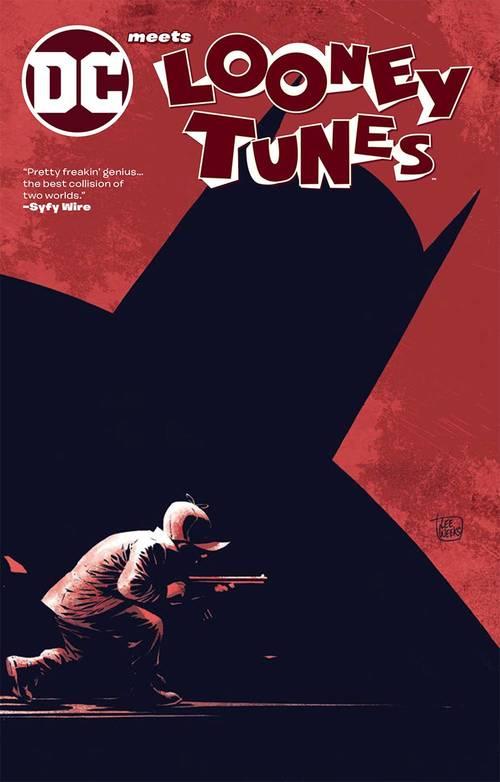 DC Meets Looney Tunes TPB