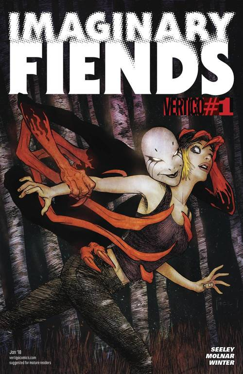 Imaginary Fiends (Mature)