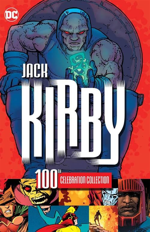 Jack Kirby 100 TPB