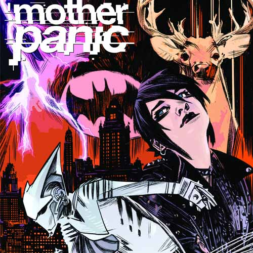 Mother Panic (Mature)