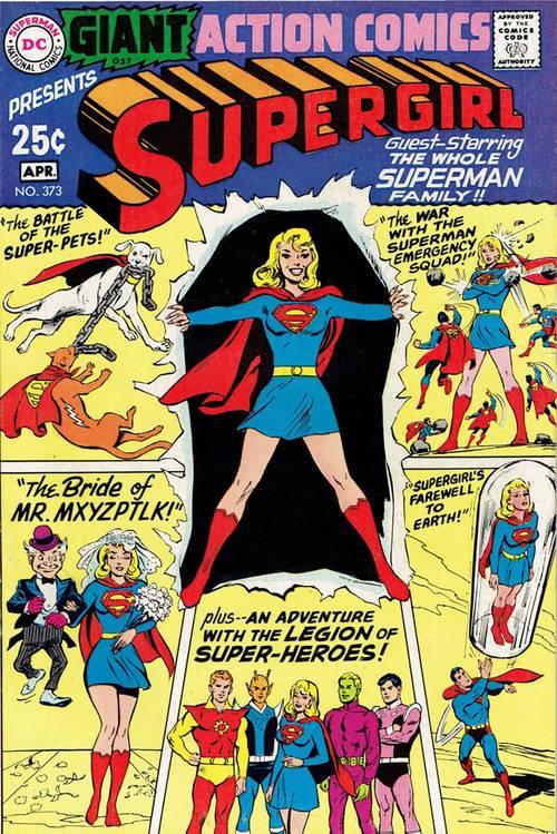 Sub dc supergirlsilverageomnibushc02