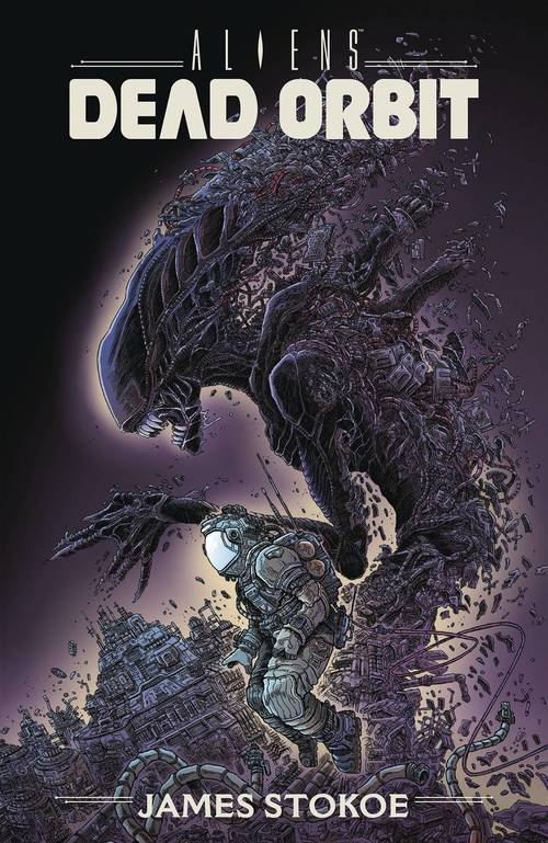 Aliens Dead Orbit TPB
