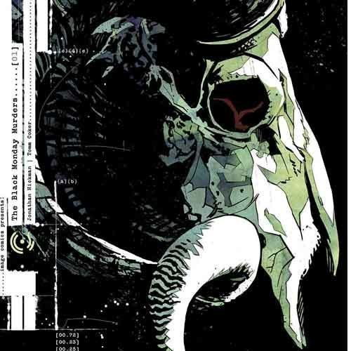 Black Monday Murders (Mature)