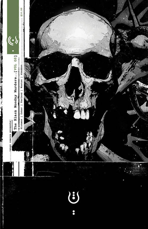 Black Monday Murders TPB 02 (Mature)