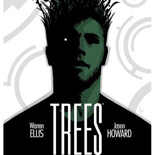 Sub image trees