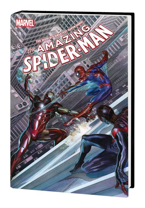 Sub marvel amazingspidermanworldwide02hc