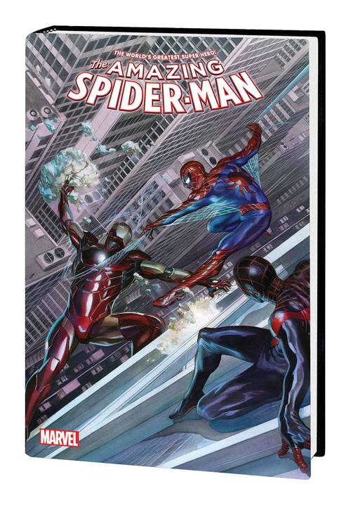 Sub marvel amazingspidermanworldwidehc03