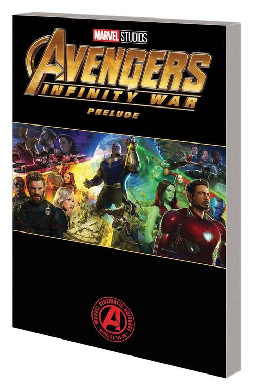 Sub marvel avengersinfinitywarpreludetpb