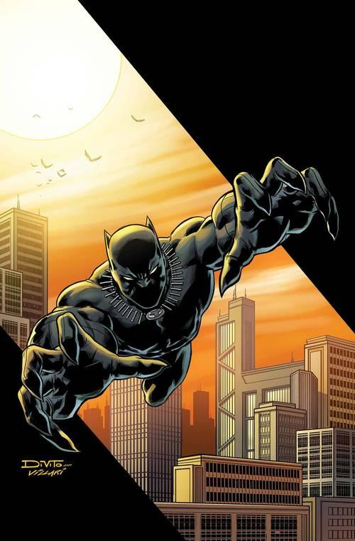 Sub marvel blackpanthersoundandfury