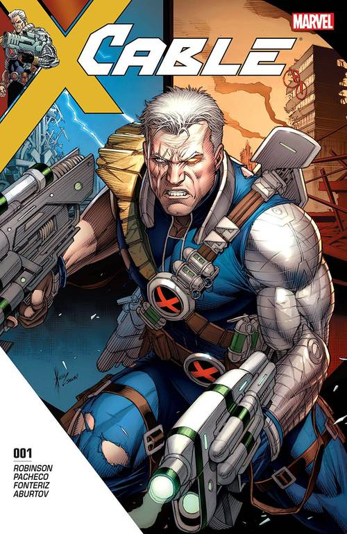 Sub marvel cable