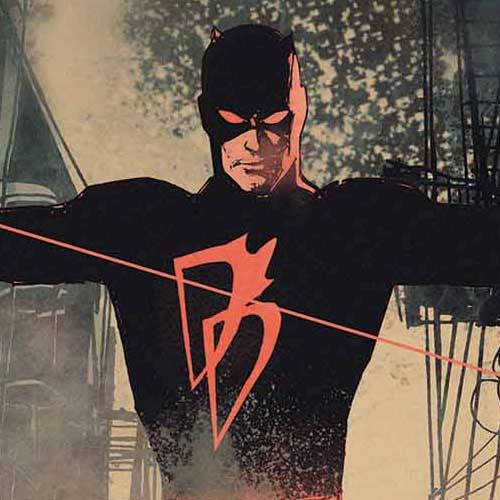 Sub marvel daredevil