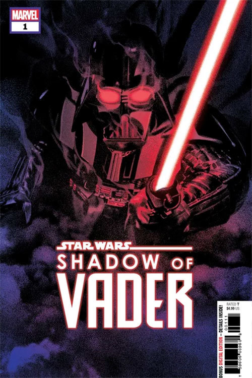 Sub marvel shadowsofvader