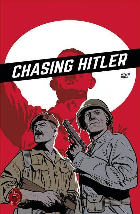 Sub red5 chasinghitler