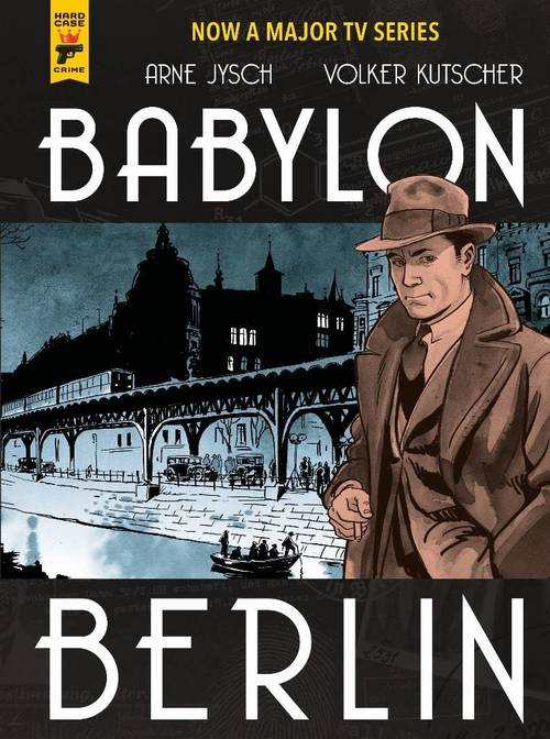 Babylon Berlin Hardcover
