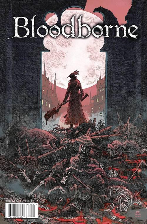 Sub titan bloodborne