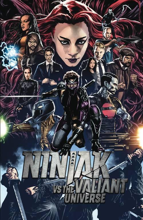 Sub valiant ninjakvsvu