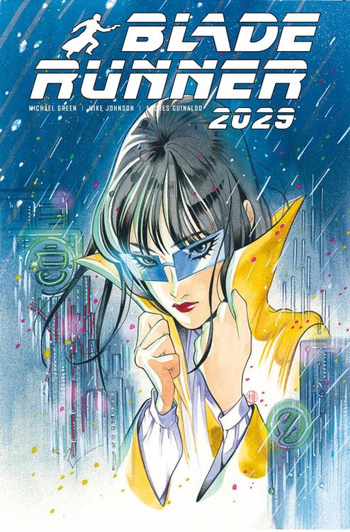 Titan comics blade runner 2029 1 cvr a momoko 20200924