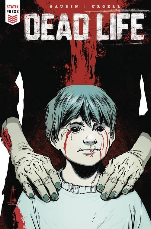 Titan comics deadlife 20180430