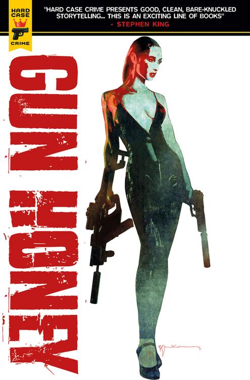 Titan comics gun honey mature 20210630