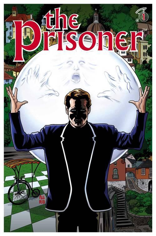 Titan comics prisoner 20180203