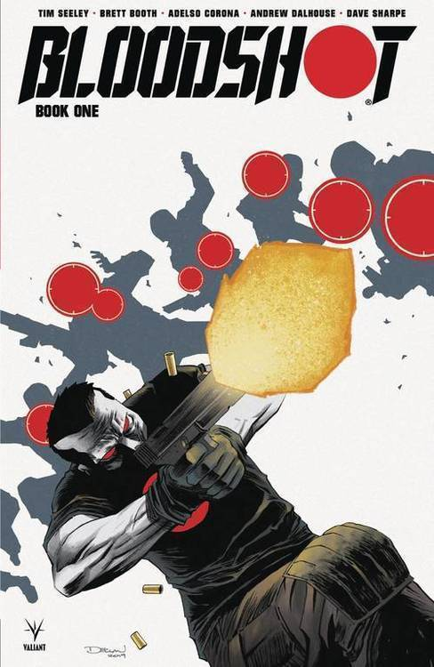 Valiant entertainment llc bloodshot 2019 tpb volume 1 20190926