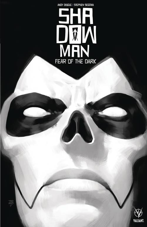 Valiant entertainment llc shadowman 2018 tpb volume 01 fear of the dark 20180430