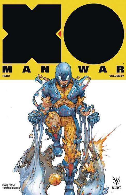 Valiant entertainment llc x o manowar 2017 tpb vol 07 hero 20190327