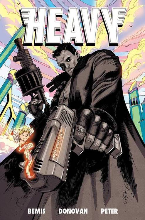 Vault comics heavy 20200225