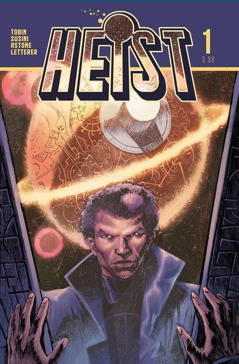 Vault comics heist how to steal a planet 20190828