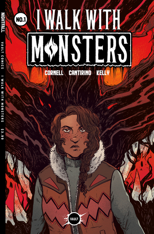Vault comics i walk with monsters mature 20200826