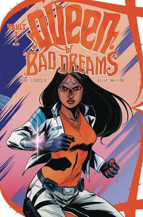 Vault comics queen of bad dreams 1 cvr a mr 20181231