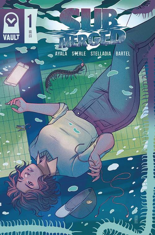 Vault comics submerged 20180430