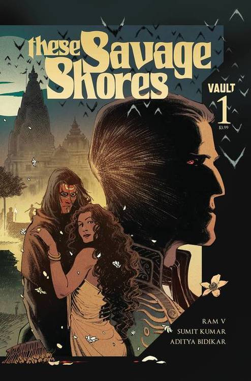 Vault comics these savage shores mature 20180801